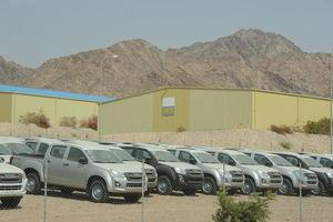 约旦亚喀巴国际工业园