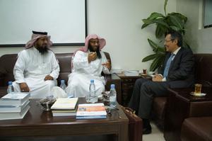 阿拉伯联盟伊斯兰金融与经济研究机构